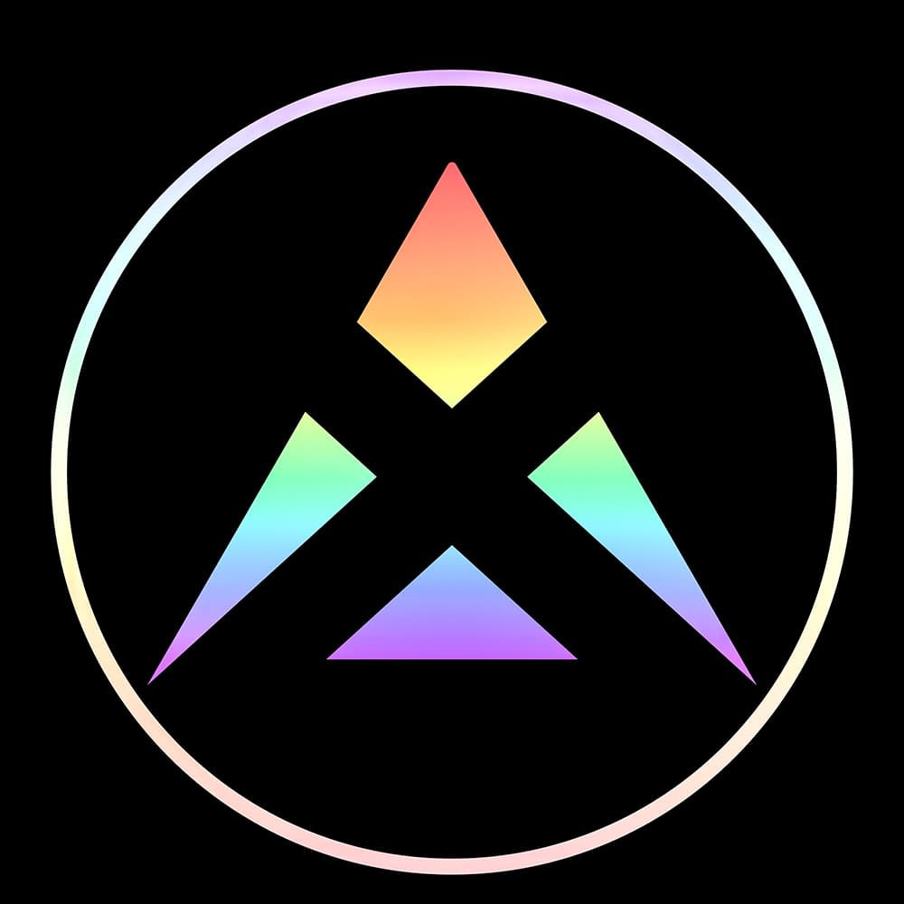 vallax circled logo