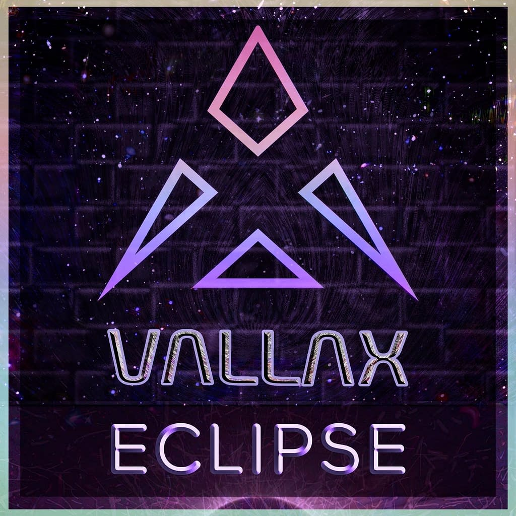 Eclipse - Graphics - Cover for Eclipse