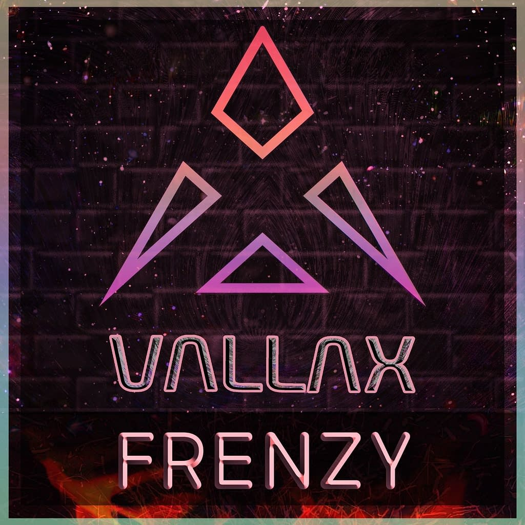 Frenzy - Graphics - Cover for Frenzy
