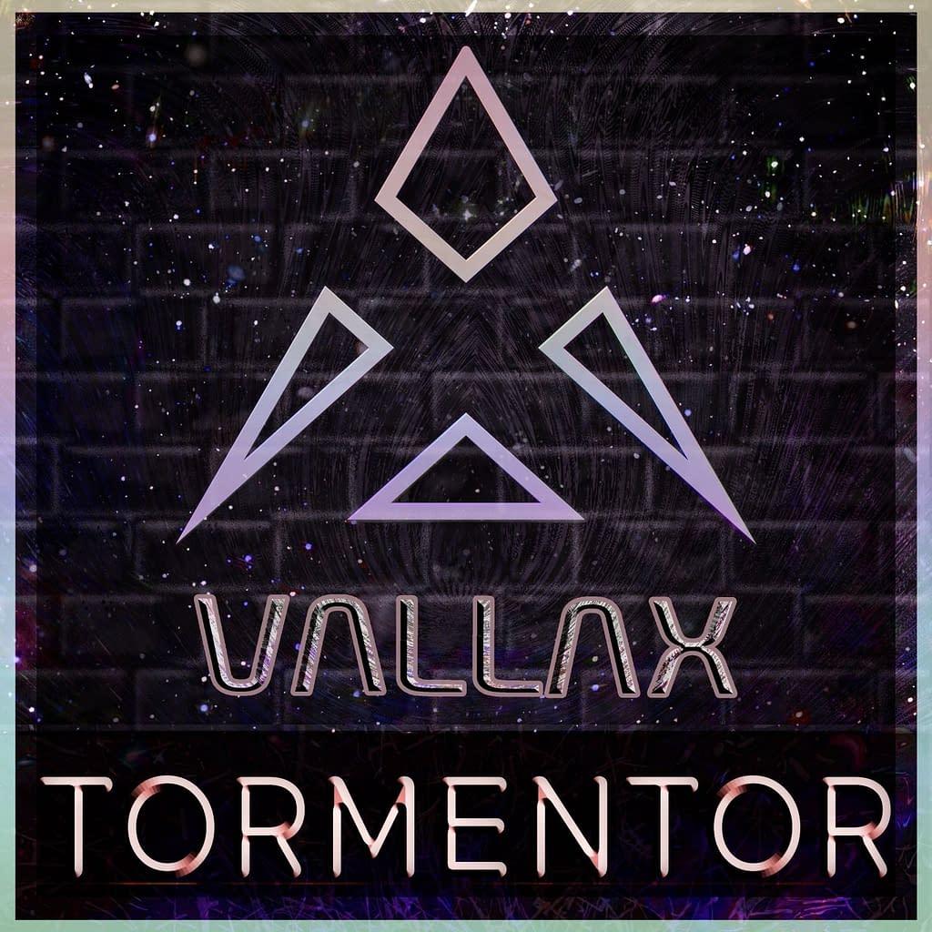 Tormentor - Graphics - Cover for Tormentor