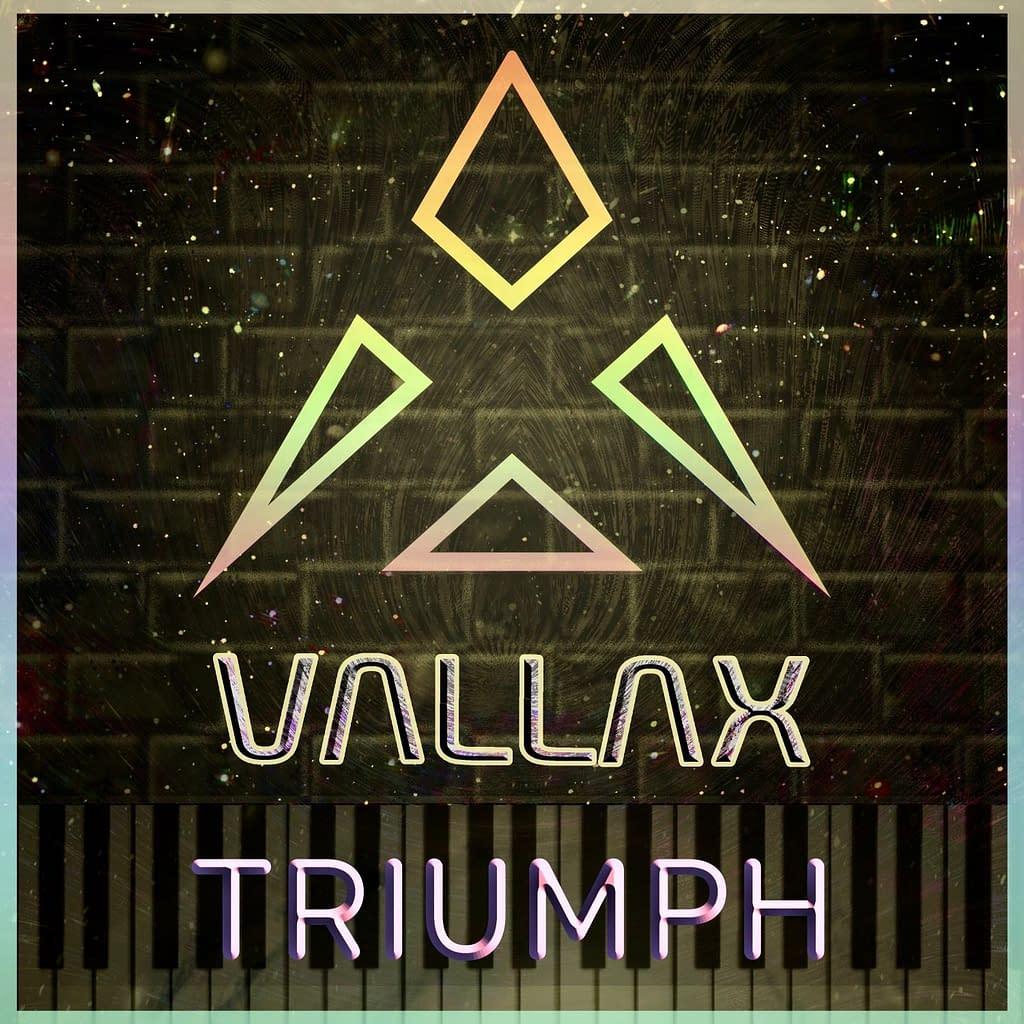 Triumph - Graphics - Cover for Triumph