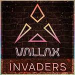 invaders album art