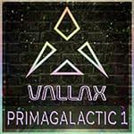 Primagalactic 1 album art
