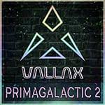 Primagalactic 2 album art