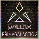 Primagalactic 3 album art