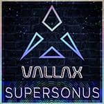 supersonus album art