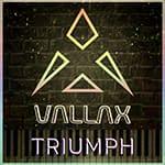 triumph album art